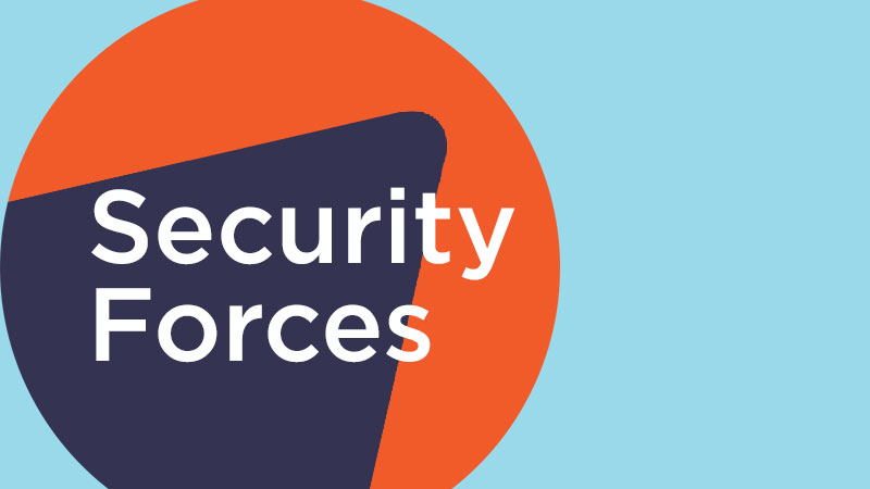 security-forces