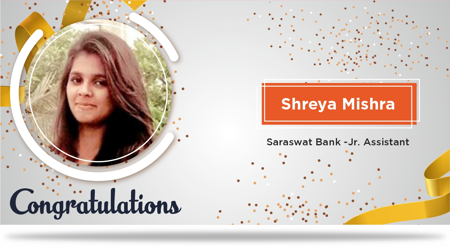 shreya-mishra-saraswat-bank-guidance-group